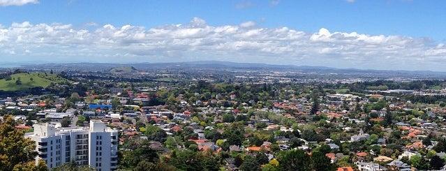 Mt Eden Summit is one of Auckland!.