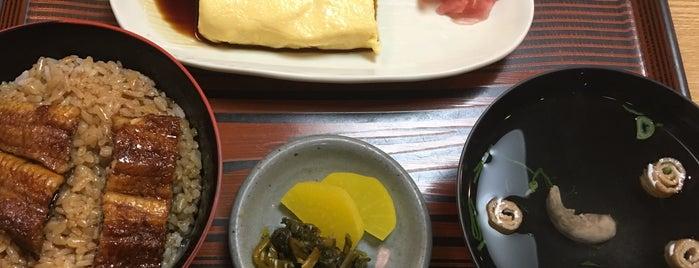 いづもや 船場 is one of 奈良蕎麦屋.