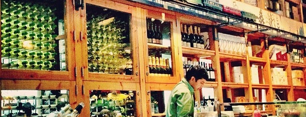 Cuines de Santa Caterina is one of Restaurantes por probar en Barcelona.