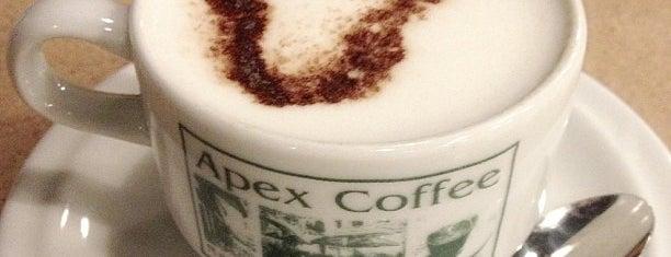 Apex Coffee is one of Makan @ Utara #7.