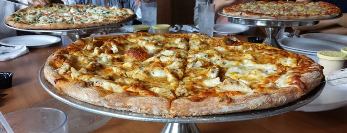 Al's Pizza is one of The 15 Best Places for a Pizza in Jacksonville.