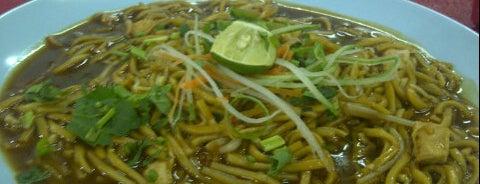 Restoran Sri Keningau is one of @Sabah, Malaysia.