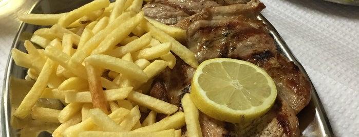 A Tasca do Careca is one of Restaurantes.