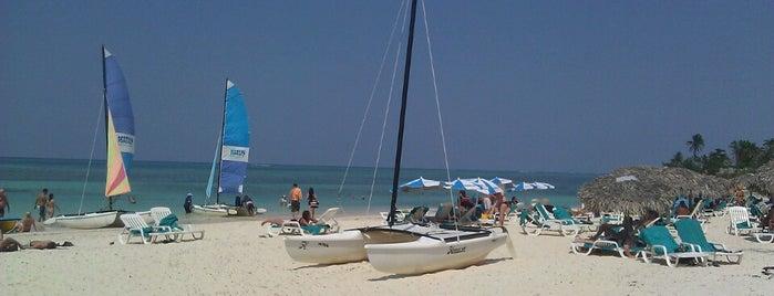 Playa Guardalavaca is one of Kuba.