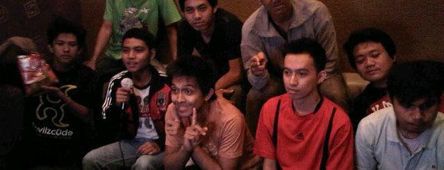 NAV Karaoke Keluarga is one of hiburan.