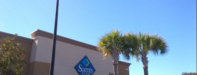 Sam's Club is one of Guide to New Port Richey's best spots.