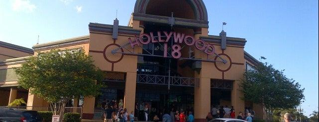 Hollywood 18 Movies Port Richey Fl
