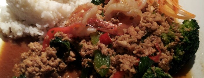 Chow Thai is one of FOOD in Dallas-Ft Worth Metroplex.