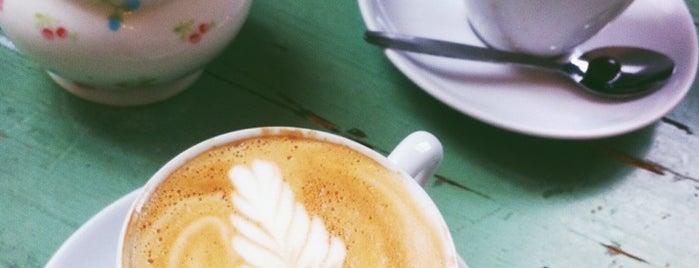 roestbar zwo is one of #ThirdWaveWichteln Coffee Places.