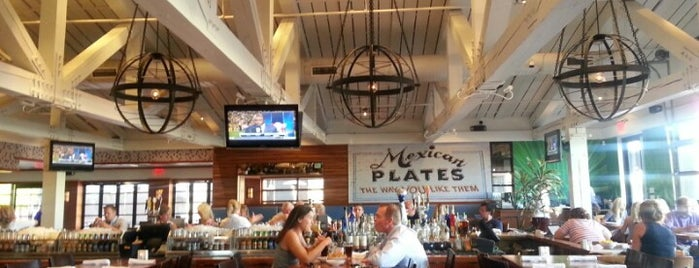 Blanco Tacos Tequila Is One Of The 15 Best Places For Peaches In Scottsdale