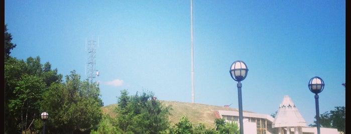Balkan Savaşı Müzesi is one of Tarih/Kültür (Marmara).