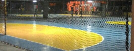 HN Futsal is one of Futsal.