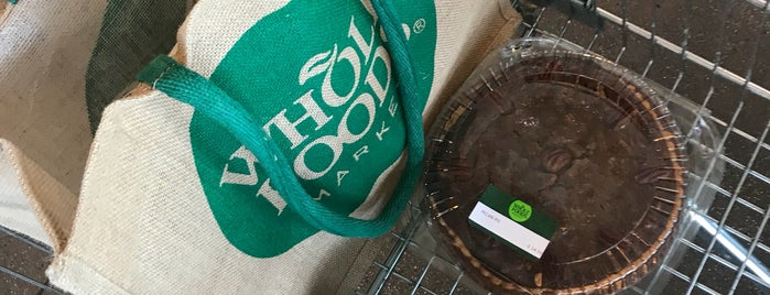 Whole Foods Market is one of Cheltenham Free WiFi.