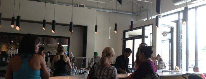 Glassbox Coffee & Juice is one of Why haven't I been here yet?.