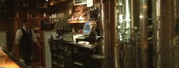 Old German Bar and Bierkeller is one of Beer.