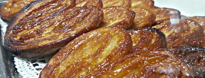 Panaderia Chantilly is one of Las Maravillas del Tigre - Tigrito - San Tome.