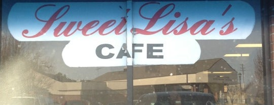 Sweet Lisa's Cafe is one of The 15 Best Places for Chicken Wings in Tulsa.