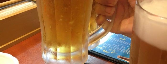 居酒屋 はながさ is one of 酩酊・大阪八十八カ所.