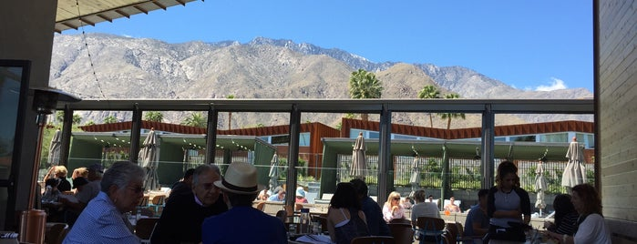 Reservoir is one of The 15 Best Places for Sangria in Palm Springs.
