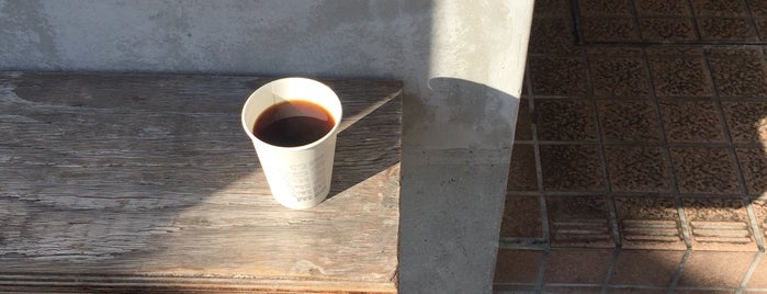 Leaves Coffee Apartment is one of 行きたい.
