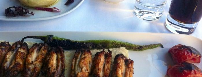 Et-inn Kebap & Steak is one of Çocuklu Aileler İçin Öneriler.