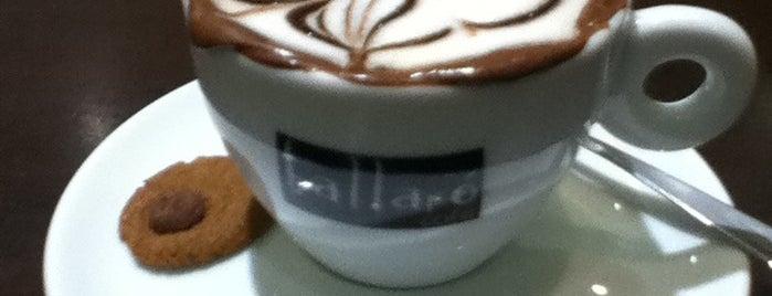 Ballaró Café is one of Cafés para conhecer.