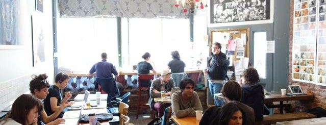 Little Skips is one of Best Coffices in New York.