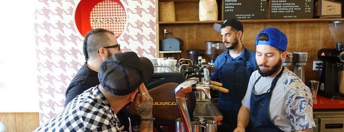 NYC: Best Coffee in Astoria, Queens
