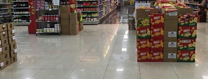 Deli K Market is one of Panama2015.
