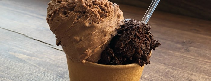 Coletta Gelato is one of SF.