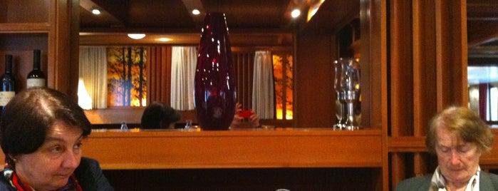 Hotel Ristorante Aldo Moro is one of Veneto best places.
