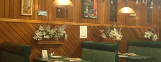 Joe's Pizza is one of Restaurants.