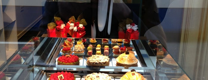 Patisserie Kuyt is one of Chow!.