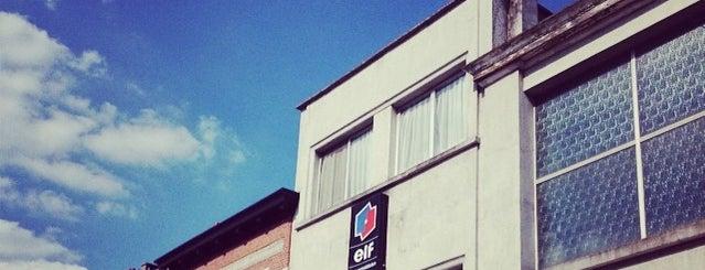 't Zuid is one of Antwerpen #4sqCities.