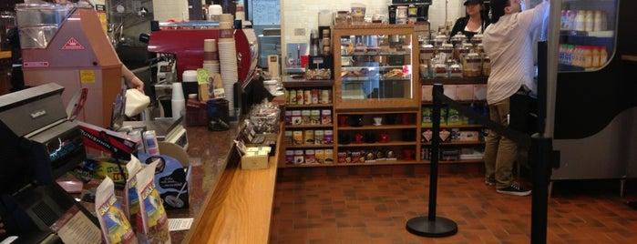 Oren's Daily Roast is one of Espresso - Manhattan < 23rd.