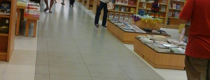 Gramedia is one of Buy books in all bookstore in Surabaya, Indonesia.