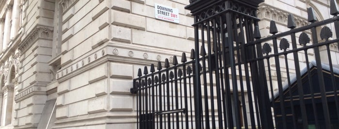 Whitehall is one of Uk places.