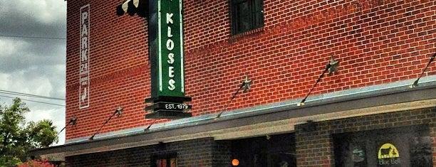 Katz's Deli & Bar is one of Houston Favorites.