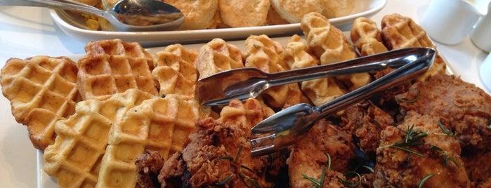 Riverpark is one of NYC Summer Restaurant Week 2014 - Uptown.