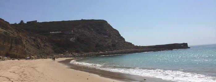 Praia Da Murração is one of sport & beach.