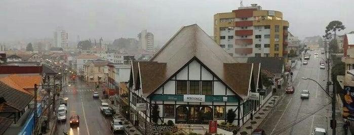São Bento do Sul is one of Lugares que já dei checkin.