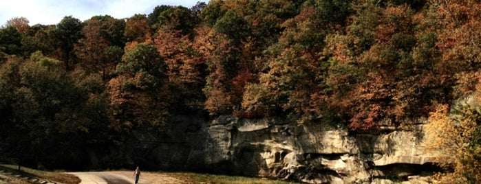 Ledges State Park is one of Iowa: State and National Parks.