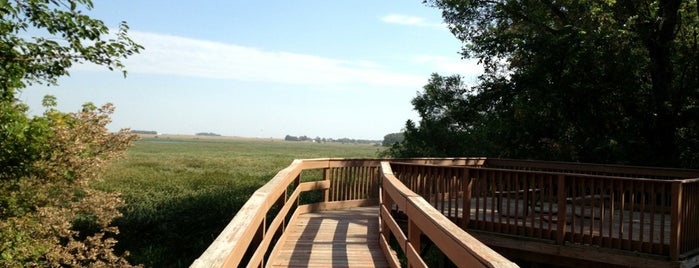 Eagle Lake State Park is one of Iowa: State and National Parks.