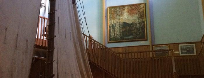Vesterheim Norwegian-American Museum is one of Best of Decorah, IA.