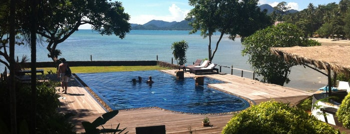Siam Bay Resort, Koh Chang is one of koh chang.