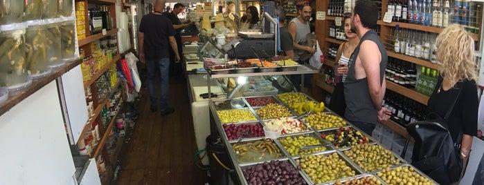 Haim Refael is one of We Love Tel Aviv!  #4sqCities.