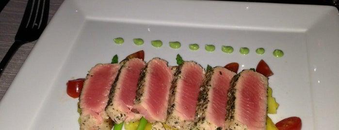 Barracuda Restaurant is one of Ko Samui Paradise = Peter's Fav's.
