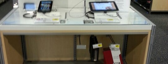 Best Buy is one of Shopping.