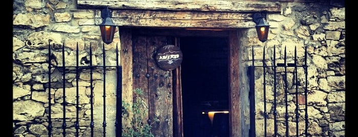 Restaurants in spain - Casa gerardo pedrezuela ...