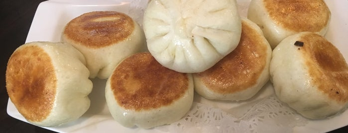 Dumpling House is one of The 11 Best Places for String Beans in Plano.